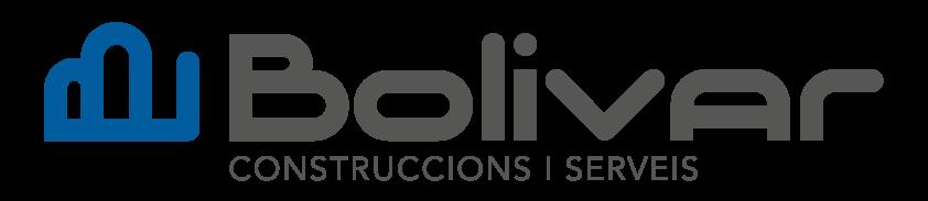 Construccions Bolivar Logo